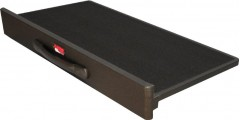 Gator GPT Pedal Board with Gig Bag 30 inch x 16 Inch