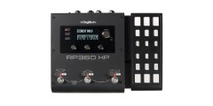 Digitech RP360XP Multi Effects Processor