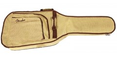 Fender Urban Deluxe Gig Bag for Electric Guitar in Tweed