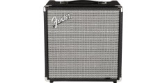 Fender Rumble 25 V3 Bass Guitar Amplifier..