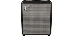Fender Rumble 100 V3 Bass Guitar Amplifier..