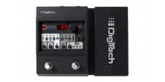 Digitech Element XP Compact Guitar Multi Effects Processor