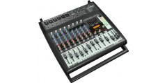 Behringer PMP500 500-Watt 12-Channel Powered Mixer