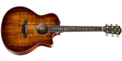 Taylor K26CE Koa Grand Symphony Electric Acoustic Guitar