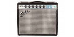 Fender 68 Custom Princeton Reverb Electric Guitar ..
