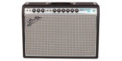 Fender 68 Custom Deluxe Reverb Electric Guitar Amp..