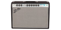 Fender 68 Custom Deluxe Reverb Electric Guitar Amplifier..