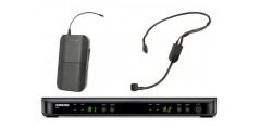 Shure BLX1288-P31 Wireless Headset Mic System