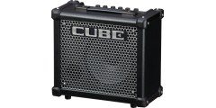 Roland Cube-10gx 10 Watt Multi Effects Guitar Ampl..