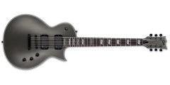 ESP Ltd EC401 Electric Guitar with EMG 81/60 Pickups Charcoal Satin
