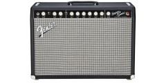 Demo - Fender Super Sonic 22 All Tube Electric Guitar Amp 22 Watts..