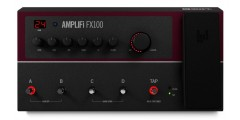 Line 6 AMPLIFi FX100 Guitar Multi Effects Pedal..