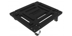 Gator Rotationally molded caster kit for G-PRO & GR-L series rack cases