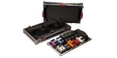 G-TOUR Pedal Board - Large w/ wheels
