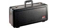 Gator Deluxe Molded Case for Trumpets