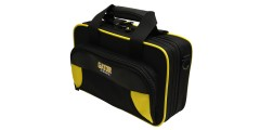 Lightweight Clarinet Case Yellow and Black