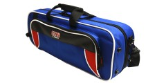 Lightweight Trumpet Case Red and Blue