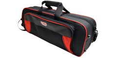 Lightweight Trumpet Case Red and Black