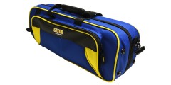 Lightweight Trumpet Case Yellow and Blue
