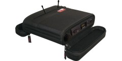 Wireless System Lightweight Case
