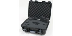 Waterproof case w/ diced foam - 15x10.5x6.2