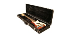 Gator Bass Guitar Deluxe Wood Case