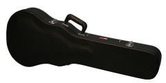 Gator GWE-LPS-BLK Les Paul Style Wood Guitar Case..