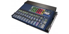 Road Case For 24 Channel Si-Expression Mixer