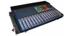 Road Case For 32 Channel Si-Expression Mixer