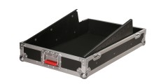 10U Slant Top Road Case