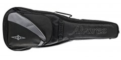 Alvarez AGB-15A Deluxe Gig Bag for Dreadnaught Body Shaped Acoustic Guitars