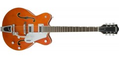 Open Box - Gretsch G5422T Electromatic Series Electric Guitar Orange Stain