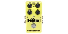 TC Electronic TonePrint Helix Phaser Guitar Effects Pedal