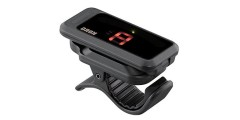 Korg  PC1  PitchClip  Chromatic  clip-on  tuner  for  Guitar  or  Bass