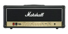Marshall JCM 800 100 watt all tube head