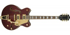 Gretsch G5422TG Electromatic Series Electric Guitar Walnut Stain