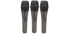 SMR RT-12 Handheld Microphone Pack
