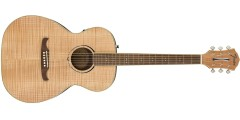 Fender FA-235E Concert in Natural with Laurel Fretboard