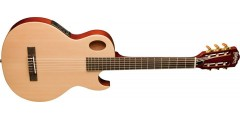 Open Box- Washburn EACT42S-A Electric Jumbo Classical Solid Spruce Top
