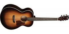 Open Box - Washburn RSG100SWEVSK-D Grand Auditorium Aged Torrefied Sitka Sp