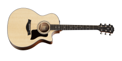 Taylor 314CE Grand Auditorium Acoustic Electric Guitar V-Class Bracing