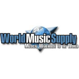World Music Supply: The Online Music Store