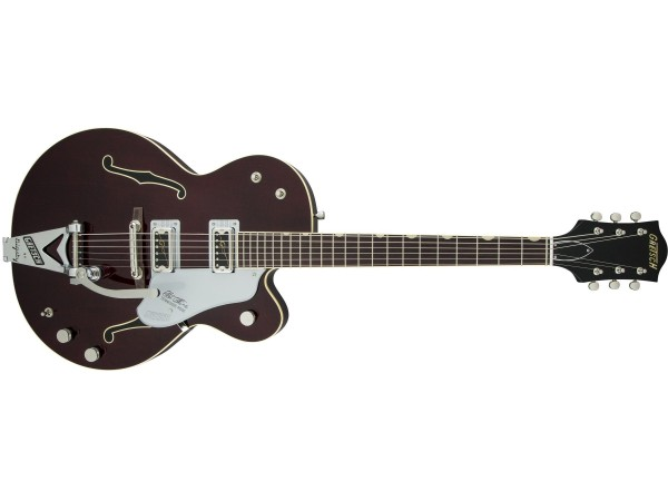 Gretsch G6119T-62 Vintage Select Edition 62 Tennessee Rose Hollow Body