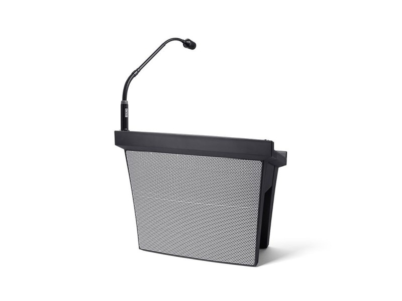 Alto PRESENTERPAXUS Battery Powered Portable Presentation PA with Microphone & Bluetooth Music