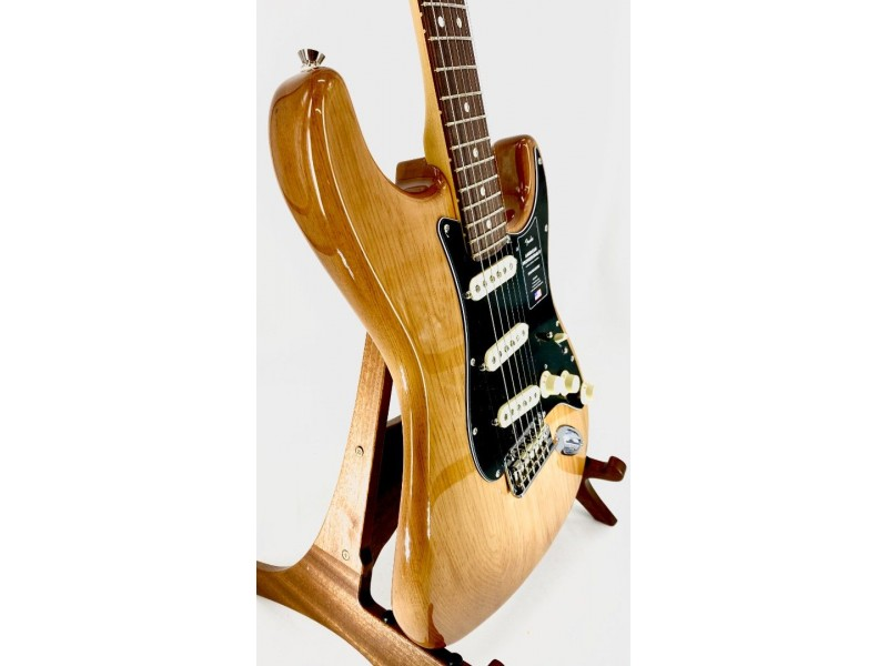 Fender American Professional II Stratocaster Rosewood Roasted Pine Serial# US20044661