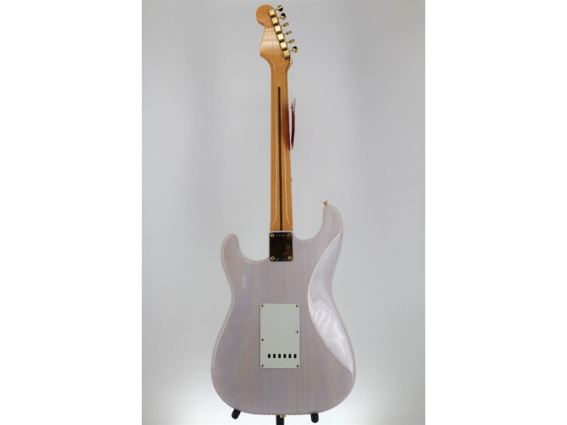 Fender Limited Edition American Original 50s Stratocaster White Blonde Mary Kay