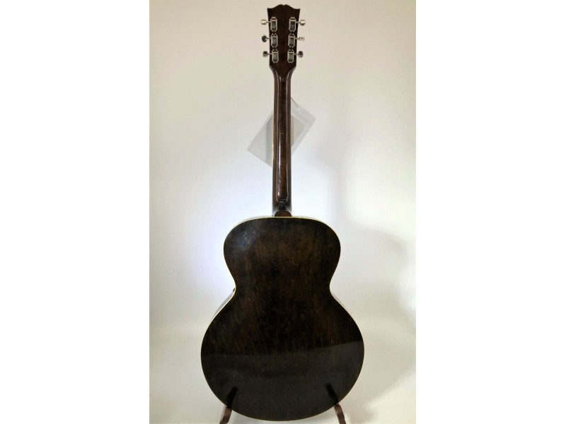 Used 1948 Gibson L 50 Arch Top with Dearmond Pickup with case