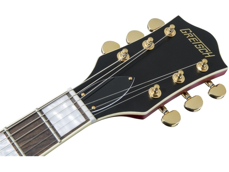 Gretsch G2622TG-P90 Limited Edition Streamliner with P90s and Bigsby