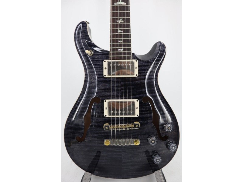 Paul Reed Smith PRS Core McCarty 594 Hollow Body Grey Black  Ser # 320456