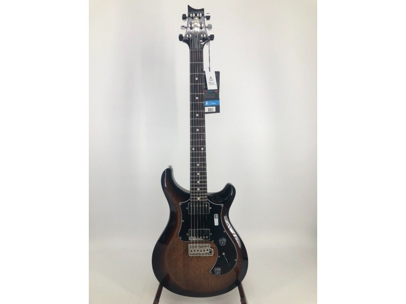 Paul Reed Smith PRS S2 Standard 24 Electric Guitar McCarty Tobacco Sunburst with Gigbag